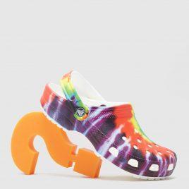 Crocs Classic Clogs Women's (MULT/MULT)