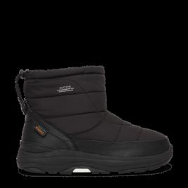 Suicoke Bower boots BLACK 45 (OG-222W 001)