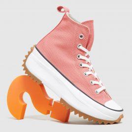 Converse Run Star Hike Women's (Orange/TERRA/WHT)
