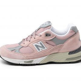 New Balance W991PNK *Made in England* (W991PNK)