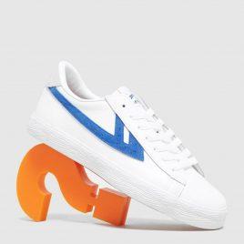 Nike Air Max Tailwind V (White/Blue)