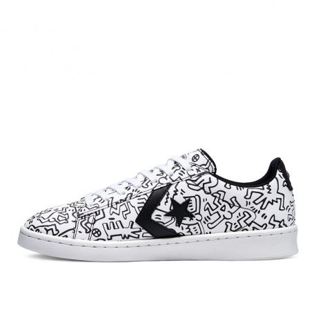 Converse x Keith Haring Pro Leather (171857)