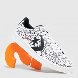 Converse x Keith Haring Pro Leather Ox (171857C)