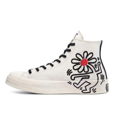 Converse X Keith Haring Chuck 70 High Top (171858)