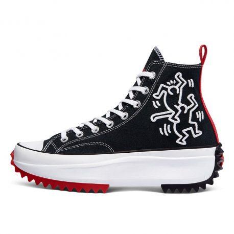 Converse x Keith Haring Run Star Hike High Top (171859)