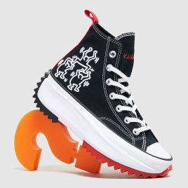 Converse x Keith Haring Run Star Hike Women's (171859C)