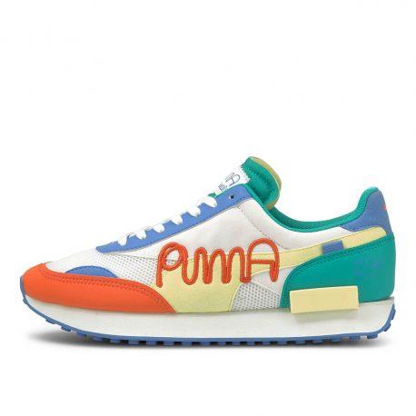 Puma Future Rider Mr Doodle (37579001)