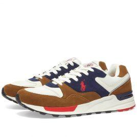 Polo Ralph Lauren Trackster Sneaker (809836432001)