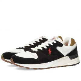 Polo Ralph Lauren Trackster Sneaker (809836432005)