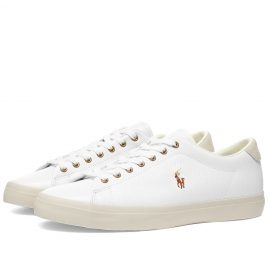Polo Ralph Lauren Pony Player Vulcanized Sneaker (816785024004)