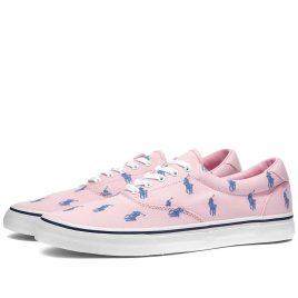 Polo Ralph Lauren Thorton Vulc Sneaker (816839230005)