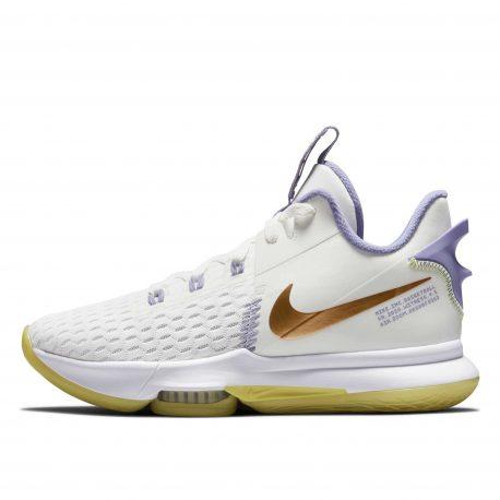 Nike LeBron Witness 5 (CQ9380-102)
