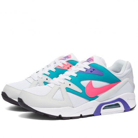 Nike Air Structure W (CZ1529-100)