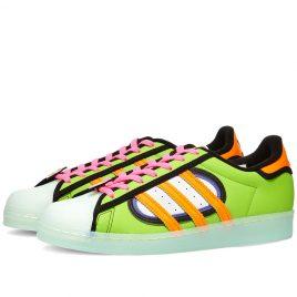 Adidas Superstar Simpsons Squishee (H05789)