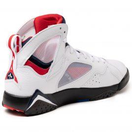 Nike x PSG Air Jordan 7 Retro (CZ0789-105)