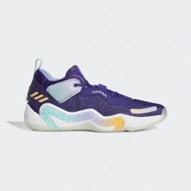 adidas Donovan Mitchell DON Issue 3 Performance (H68046)