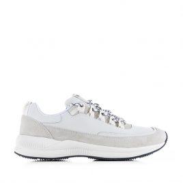 A.P.C. Jay Sneakers White (PUAAI-H56048)