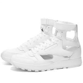 Maison Margiela x Reebok Classic Leather Gladiatore Sneaker (S37WS0569-P4241-T1003)