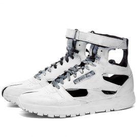 Maison Margiela x Reebok Classic Leather Gladiatore Sneaker (S37WS0569-P4242-H8666)