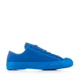 Studio Nicholson Merino Vulcanized Canvas Shoe Klein Blue (shoe-klein-blue-SN610)