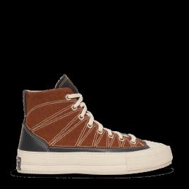 Converse Chuck 70 hi cozy granola (171548C)