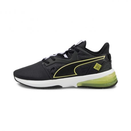 Puma  x FIRST MILE LVLUP Womens Training Shoes (194427-01)