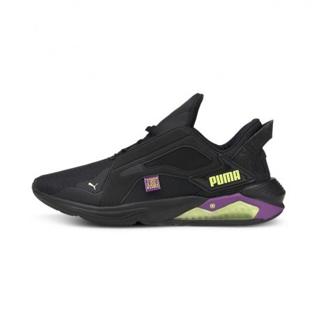 Puma  x FIRST MILE LQDCELL Method Womens Training Shoes (194438-01)