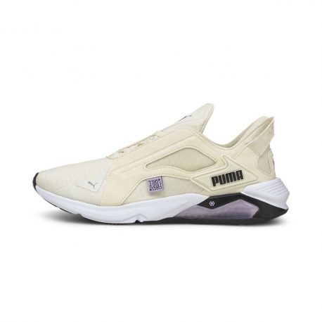 Puma  x FIRST MILE LQDCELL Method Womens Training Shoes (194438-02)