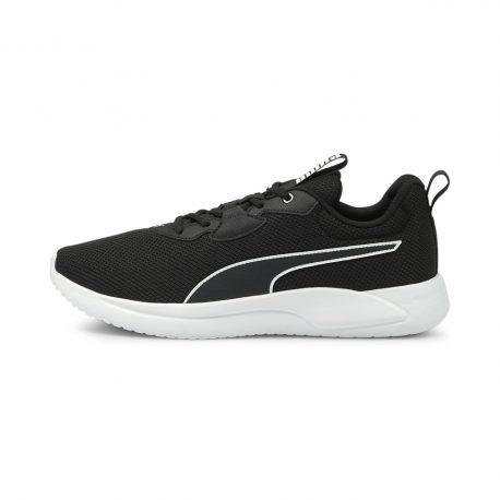 Puma  Resolve Mens Running Shoes (194739-01)
