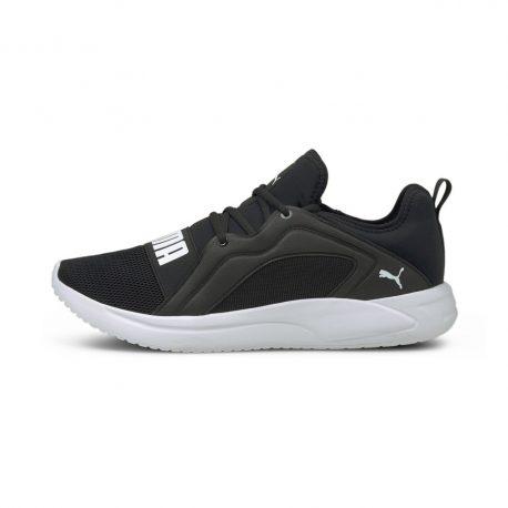 Puma  Resolve Street Mens Running Shoes (195062-01)
