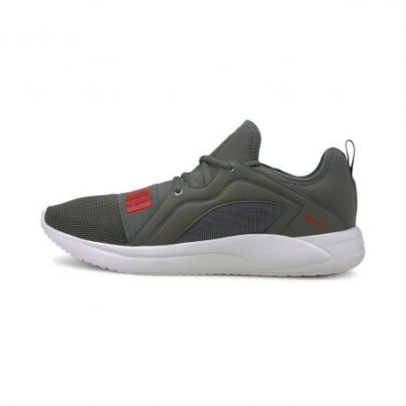Puma  Resolve Street Mens Running Shoes (195062-02)