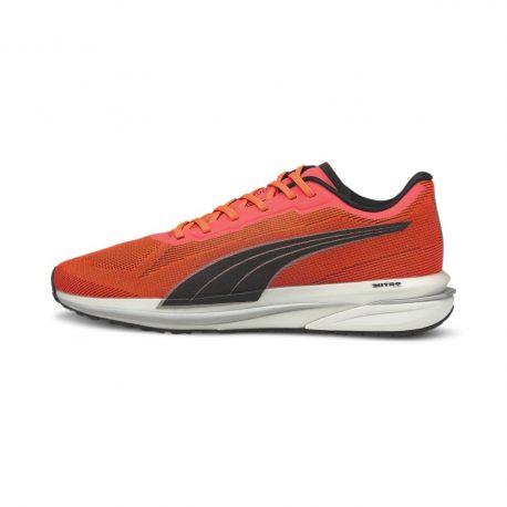 Puma  Velocity Nitro Womens Running Shoes (195697-01)