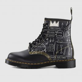 Dr. Martens 1460 Leather Ankle Boots (27187001)