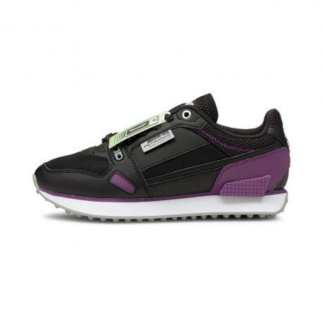 Puma  Mercedes Mile Rider F1 Womens Motorsport Shoes (306653-02)