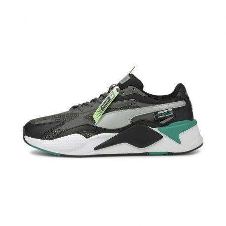 Puma  Mercedes F1 RSX Motorsport Shoes (306756-02)