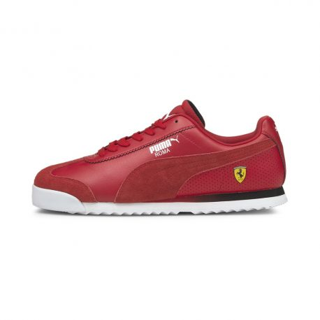 Puma  Scuderia Ferrari Roma Mens Motorsport Shoes (306766-02)
