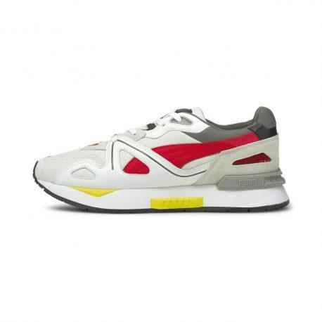 Puma  Scuderia Ferrari Mirage Mox Motorsport Shoes (306769-01)