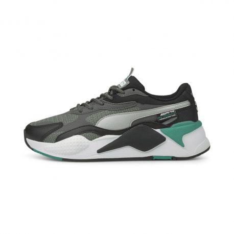Puma   Mercedes F1 RSX Youth Motorsport Shoes (306781-02)