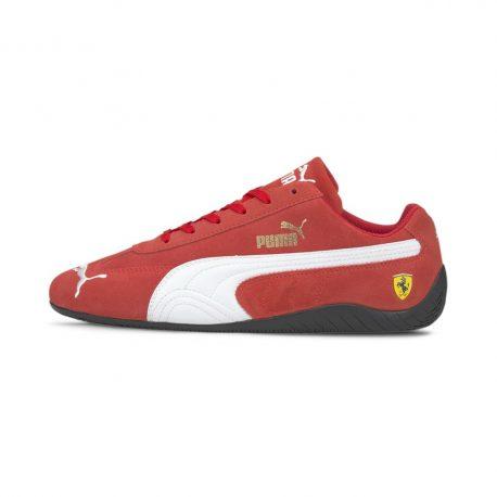 Puma  Scuderia Ferrari Speedcat Motorsport Shoes (306796-02)
