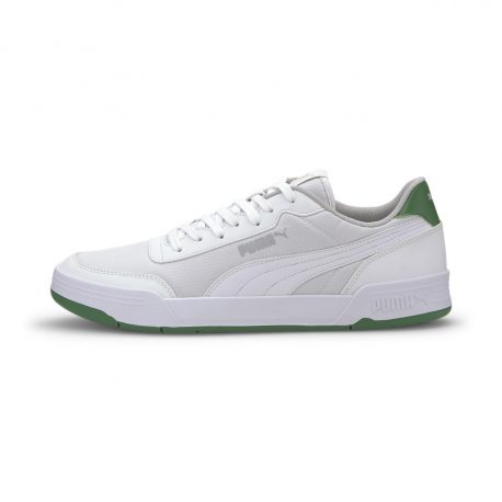 Puma  Caracal Style Trainers (371116-04)