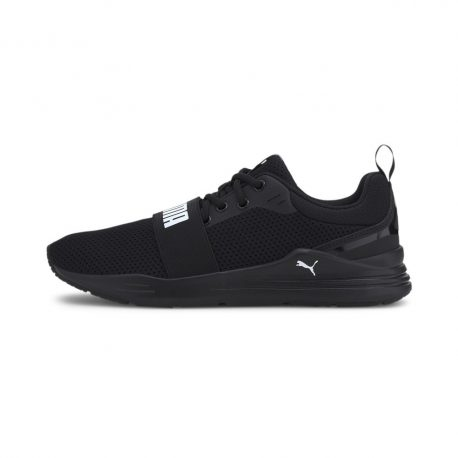 Puma  Wired Trainers (373015-01)