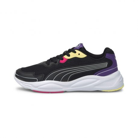 Puma  90s Runner Nu Wave Trainers (373017-08)