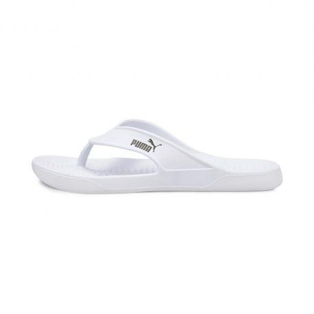 Puma  Aqua Flip Flip Flops (375098-02)