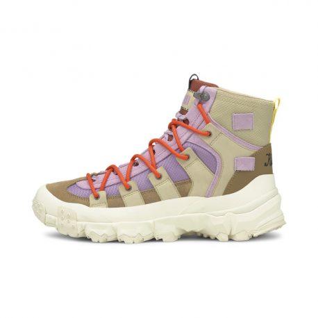 Puma  x KIDSUPER Trailfox Boots (375191-01)