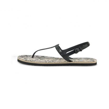 Puma  Cosy Untamed Womens Sandals (375213-01)