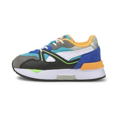 Puma   Mirage Mox Vision AC Babies Trainers (375710-01)