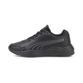 Puma   90s Runner Nu Wave SL Youth Trainers (375804-02)
