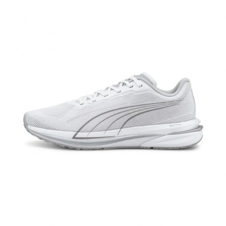 Puma  Velocity Nitro COOLadapt Womens Running Shoes (376069-01)