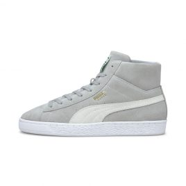 Puma  Suede Mid XXI Mens Trainers (380205-02)