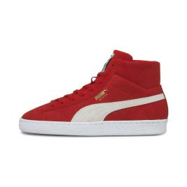 Puma  Suede Mid XXI Mens Trainers (380205-03)